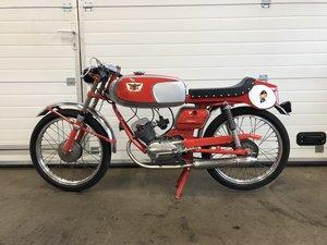 Moto Morini corsarino 48 4stroke