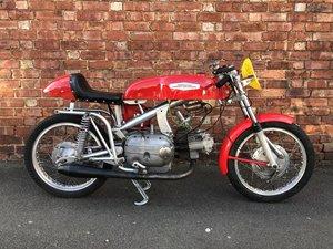 1961 Aermacchi Harley Davidson 250 racer For Sale