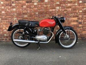 1955 Moto Morini 175