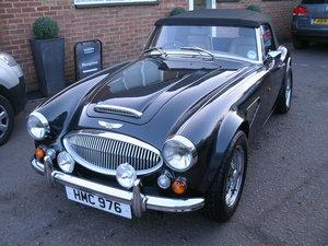 1996 HMC MK IV SE Convertible For Sale