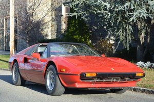 1979 Ferrari 308GTS #20787 For Sale