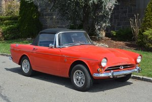 1964 Sunbeam Tiger Series I #20085 For Sale