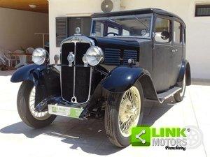 Standard Big Nine 1930 (Martina Franca) For Sale