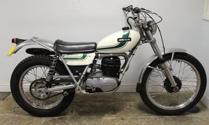 c1974 OSSA MAR  For Sale