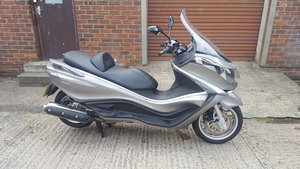 2014 Piaggio X10 500 Executive For Sale