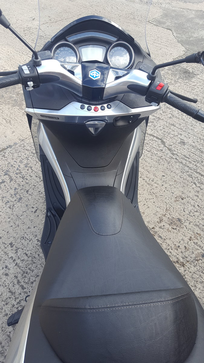 2014 Piaggio X10 500 Executive For Sale (picture 5 of 6)