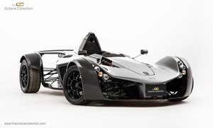 2013 BAC MONO // THE ULTIMATE TRACK CAR // ONE OWNER // RACE SPEC For Sale