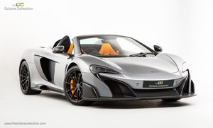 Picture of 2016 MCLAREN 675 LT SPIDER