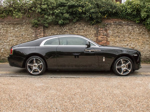 Picture of 2017 Rolls-Royce    Wraith  SOLD
