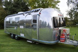 1971 Airstream International Land Yacht Overlander