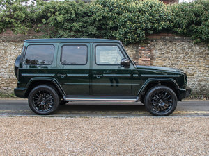 Picture of 2019 Mercedes-Benz    G350d AMG Line Premium  SOLD