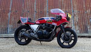 1981 Egli Red Hunter