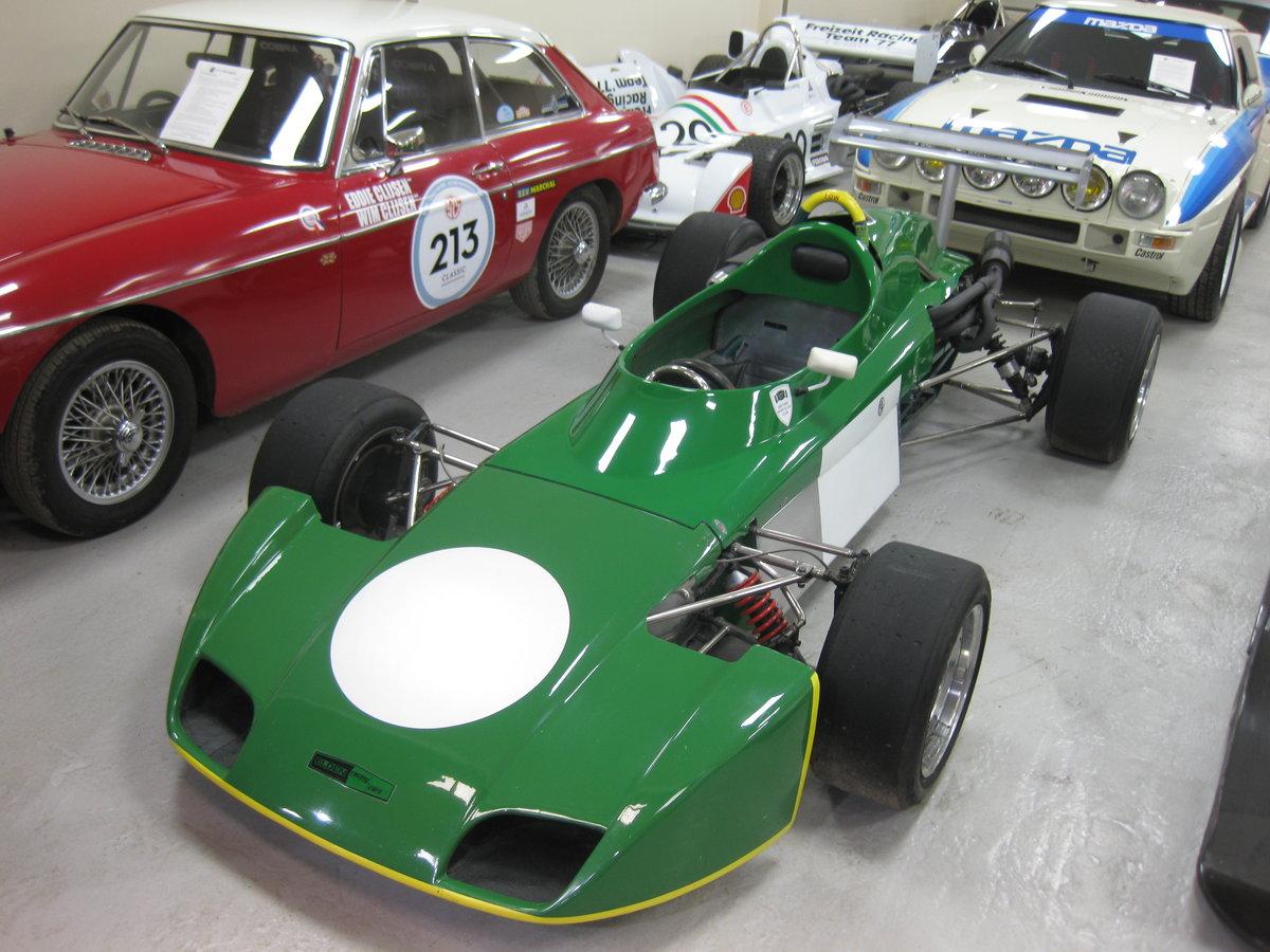 1972 Elden Formula 3 For Sale (picture 1 of 6)