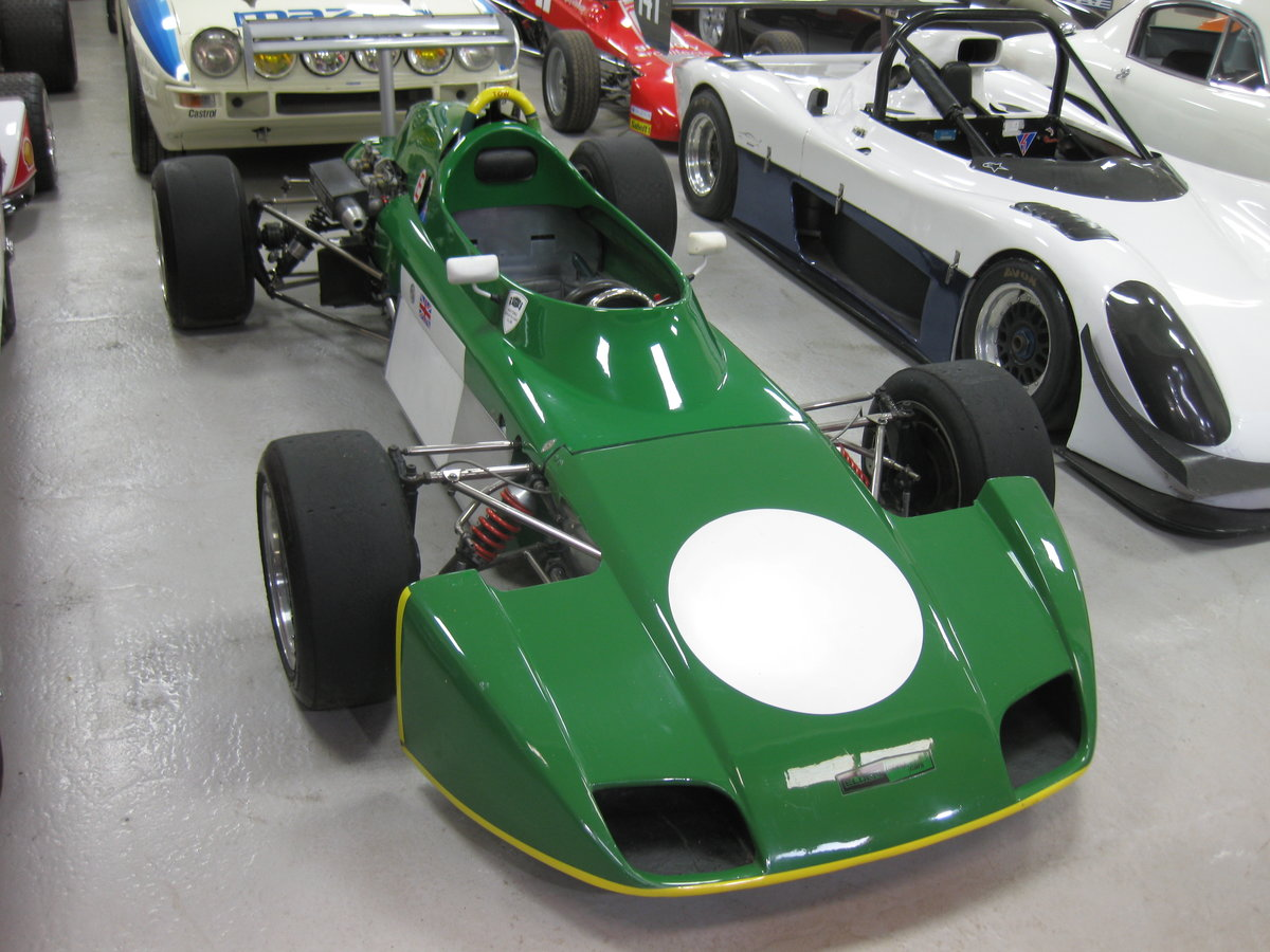 1972 Elden Formula 3 For Sale (picture 2 of 6)