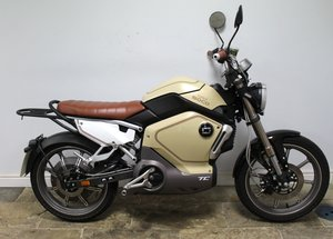 2019 SUPER SOCO TC By V MOTO  For Sale