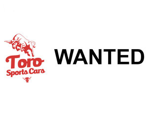 1900 WANTED! ALL CLASSIC AND HISTORIC RACE CARS Wanted