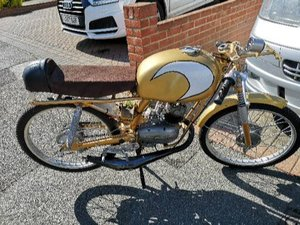 1960 Itom super sports  For Sale