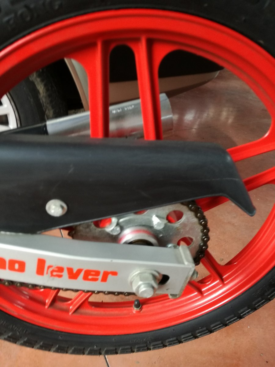 1980 Never driven Malanca, in collection, Ducati,Aprilia,Vespa, For Sale (picture 3 of 6)