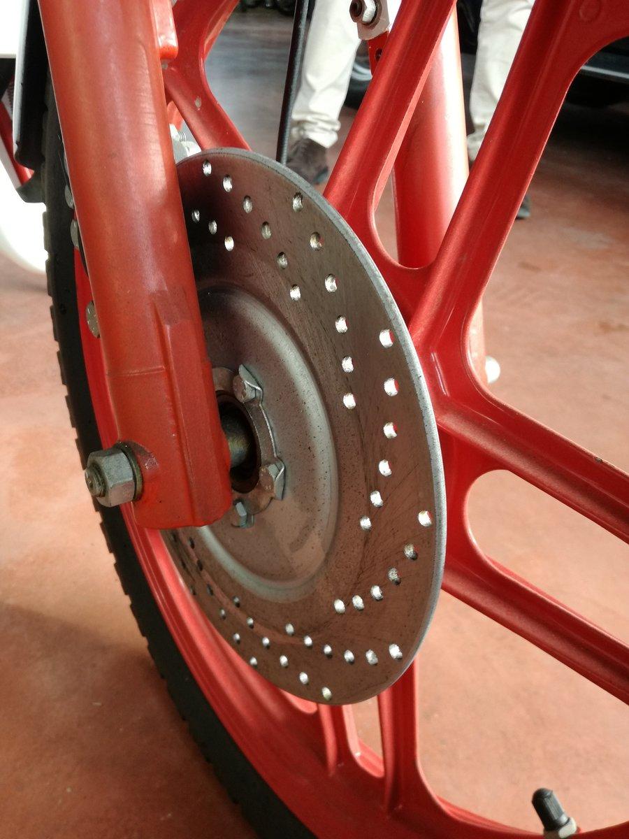 1980 Never driven Malanca, in collection, Ducati,Aprilia,Vespa, For Sale (picture 4 of 6)