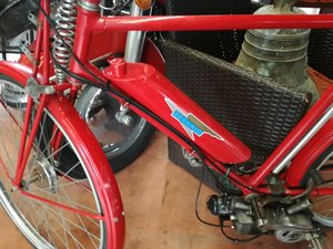 Picture of 1948 Bianchi Mosquito Ceccato 48, moskito,cucciolo, ducati For Sale