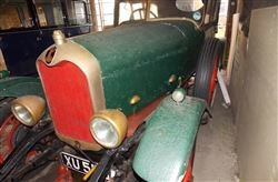 1924 Victory - Tuesday 10th December 2019 For Sale by Auction