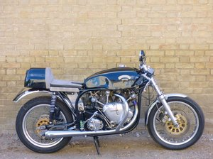 1957 Norvin 1000cc SOLD