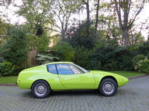 1971 OTAS Grand Prix Coupe For Sale
