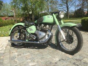 1950 SAROLEA 500 Atlantic For Sale