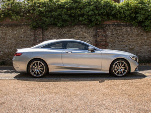 2018 Mercedes-Benz  S Class  S560 AMG Line Premium  For Sale