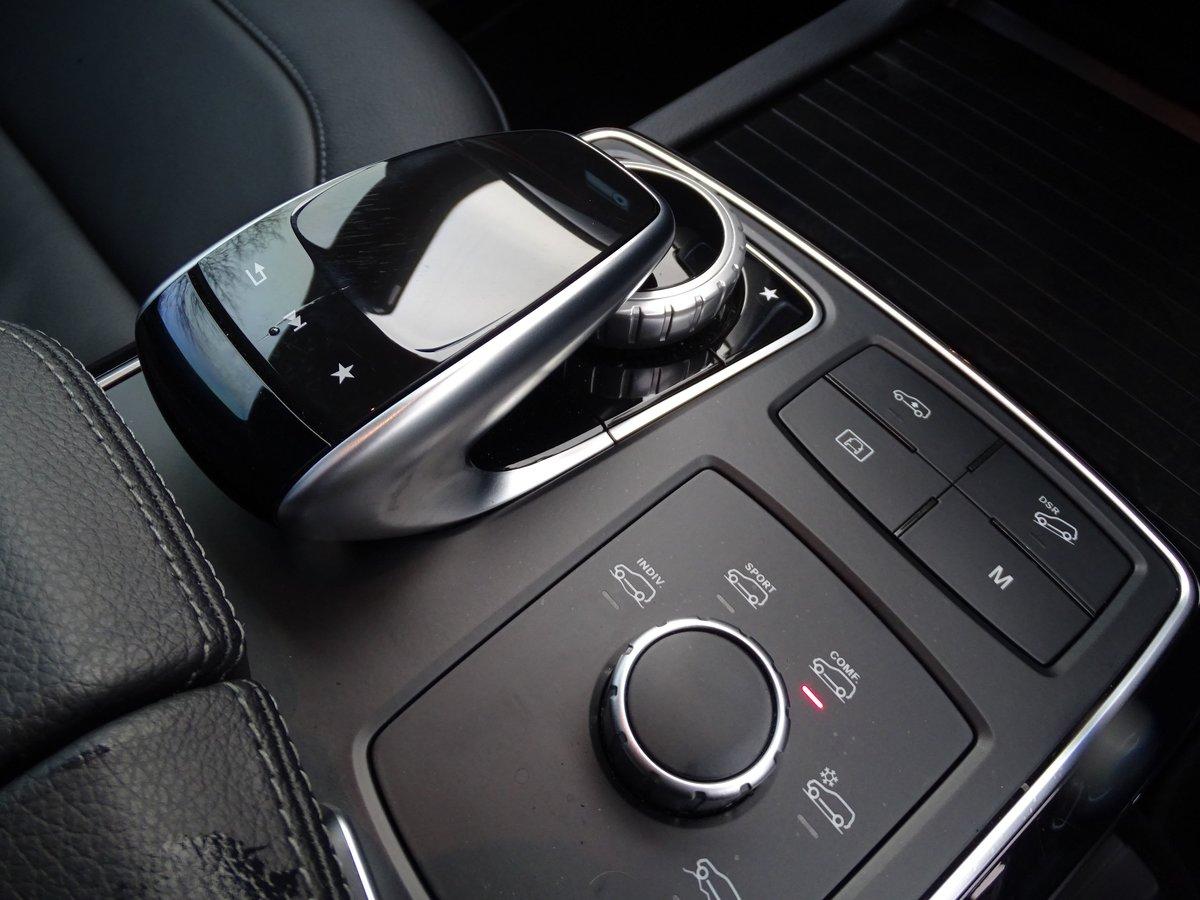 2018 Mercedes-Benz  GLS  GLS 350 D 4MATIC AMG LINE EU6 VAT Q 7 SE For Sale (picture 18 of 22)