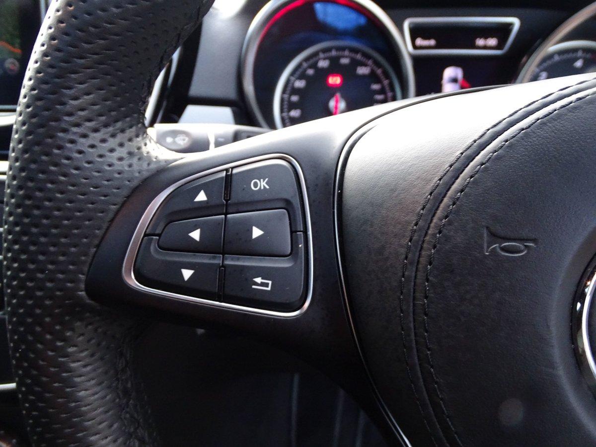 2018 Mercedes-Benz  GLS  GLS 350 D 4MATIC AMG LINE EU6 VAT Q 7 SE For Sale (picture 19 of 22)