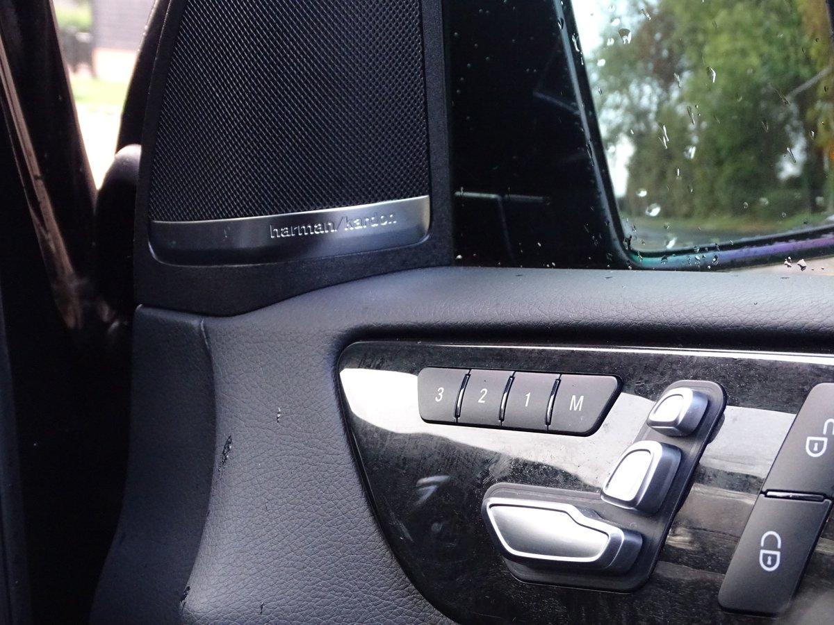 2018 Mercedes-Benz  GLS  GLS 350 D 4MATIC AMG LINE EU6 VAT Q 7 SE For Sale (picture 21 of 22)