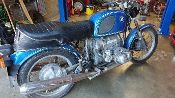 1920 Classic Motorcycle Restoration and Maintenance  (picture 4 of 5)