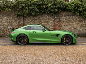 2017 Mercedes-Benz  AMG  AMG GTR  SOLD
