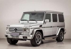 2004 Mercedes-Benz AMG G55 17 Jan 2020