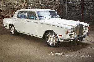 1971 Rolls-Royce Silver Shadow 17 Jan 2020