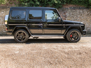 Picture of 2018 Mercedes-Benz  G Class  G63 AMG  SOLD