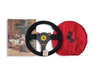 Ferrari 641 Momo Steering Wheel, 1990 For Sale by Auction