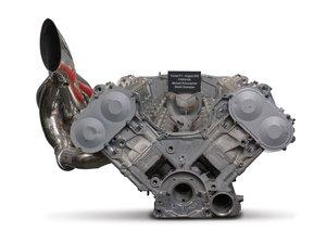 Ferrari F2003-GA Engine, 2003