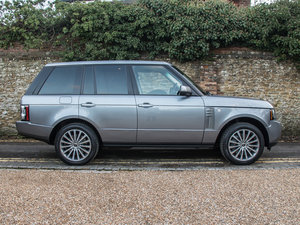 2012 Land Rover    Westminster 4.4 TD V8 SOLD