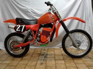 1981 SWM 347 3500 EURO For Sale