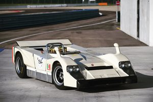 1967 Serenissima 3000SP Prototipo For Sale by Auction