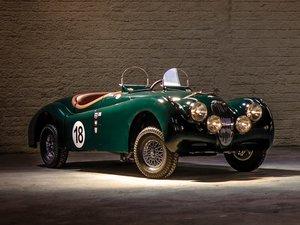Jaguar XK 120 Junior