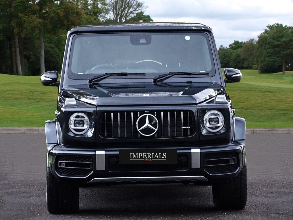 Mercedes-Benz  G63 AMG  4.0 V8 4MATIC NEW 2019 MODEL EU6 9 S For Sale (picture 10 of 24)