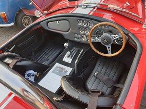 1967 Cobra 427 replica
