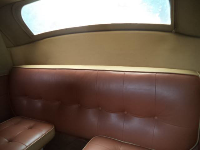 1939 LaSalle Right Hand Drive Convertible  For Sale (picture 4 of 6)