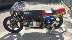 1984 Morbidelli MBA 125 Road Racer 2 Stroke