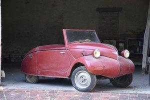 1947 Julien Type MM5 2cv For Sale
