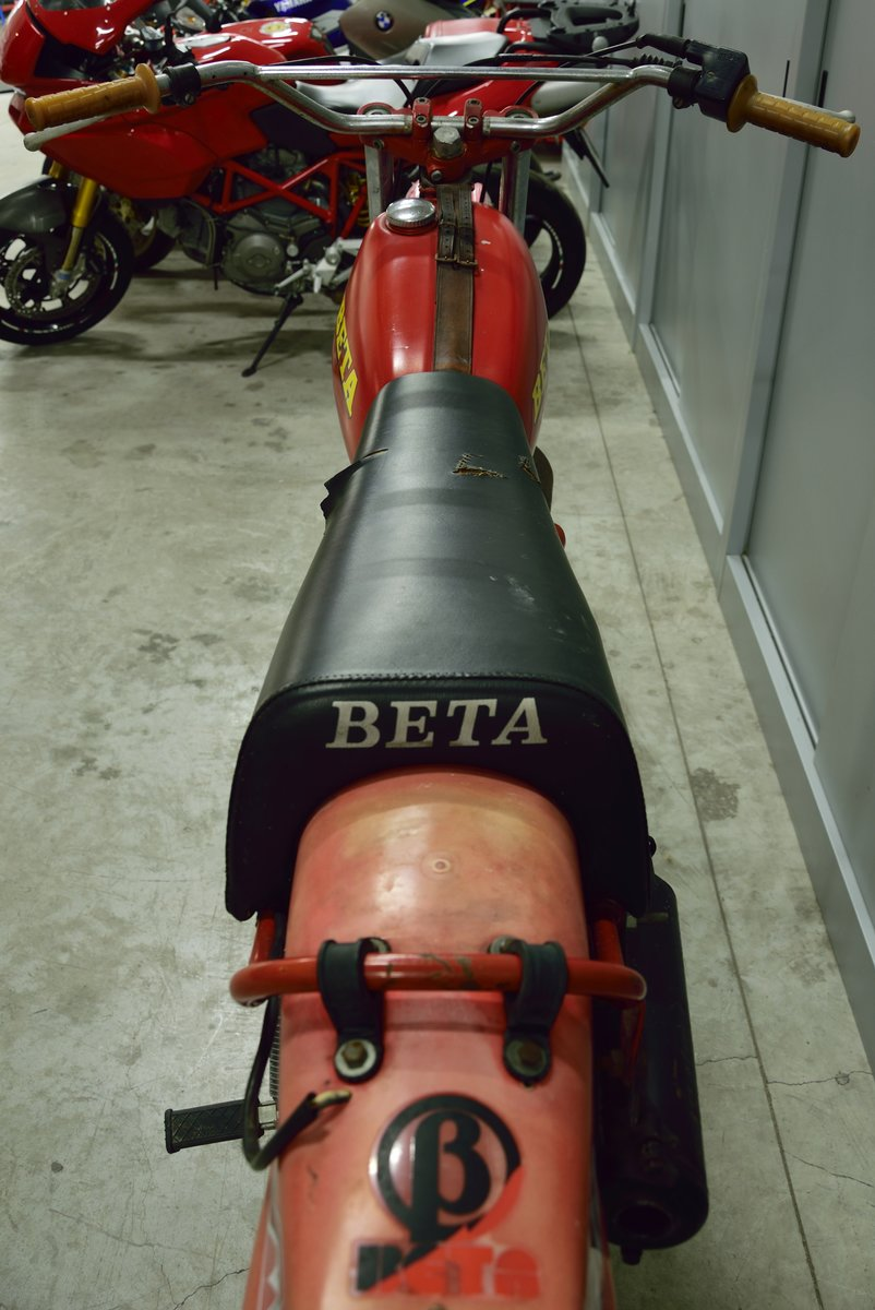 1980 Betamotor RC 125 For Sale (picture 3 of 6)
