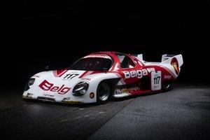 1978 Rondeau M378 Le Mans GTP For Sale by Auction